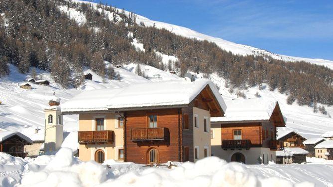 Unterkunft Appartement Marissa, Livigno,