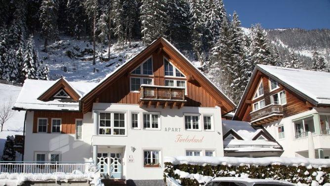Unterkunft Apart Tirolerland, Ischgl,