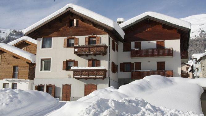 Apartments Livigno (anonym.) - Livigno