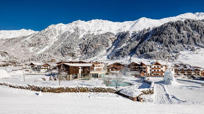 Hotel Schneeberg-Family Resort & Spa