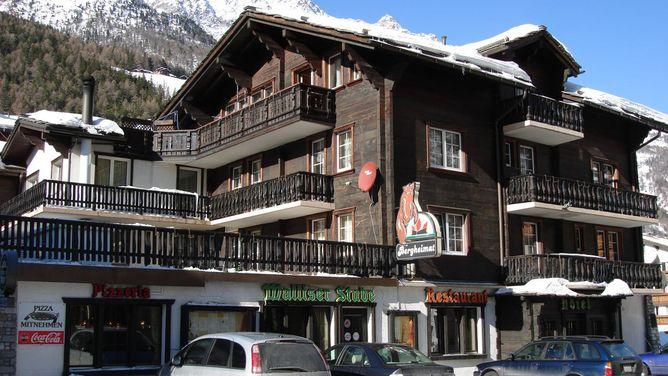Hotel Bergheimat und Moonlight