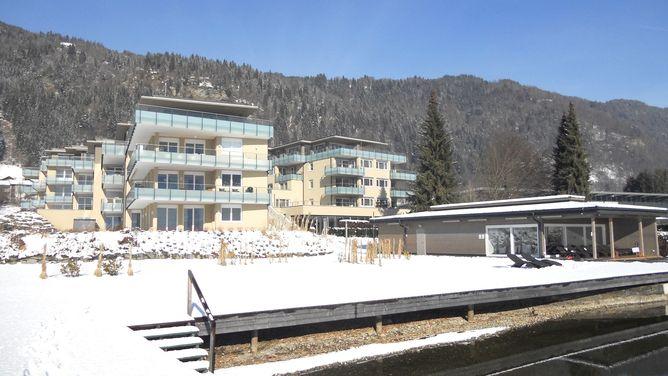 Apart Hotel Legendär