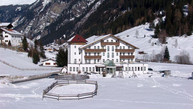 Unterkunft Hotel Tia Monte, Feichten,