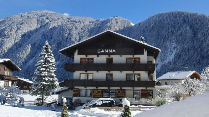 Pension Sanna