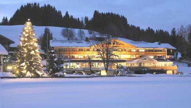 Unterkunft Hotel Sonnenbichl am Rotfischbach, Oberstdorf,