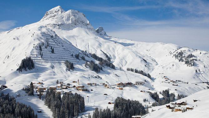 Skifahren über Weihnachten 2019.Skiurlaub Warth Schröcken Winterurlaub Inkl Skipass Opodo
