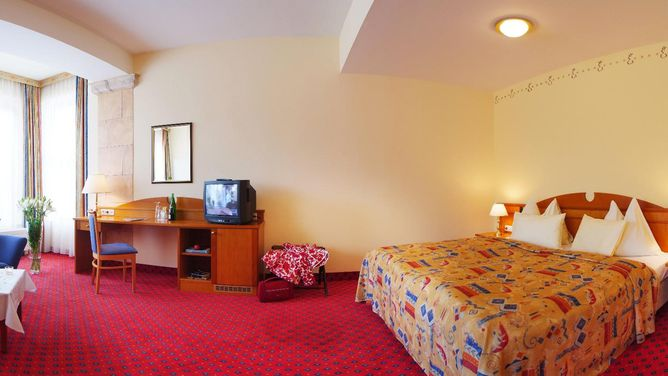 Luxury Hotel Hotel Elisabethpark Bad Gastein J2ski