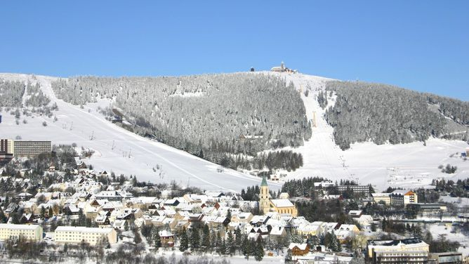 Skiurlaub Oberwiesenthal Winterurlaub Gunstige Skireisen Skipass
