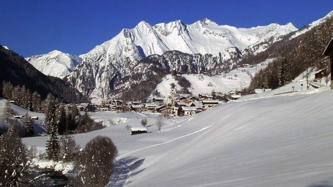 Unterkunft Pensionen Osttirol, Prägraten,
