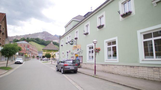 Gasthof Eisenerzer Hof