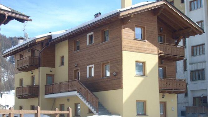 Unterkunft Casa Emma, Livigno,