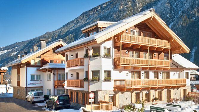 Unterkunft Appartementhaus Neuhaus, Mayrhofen (Zillertal),