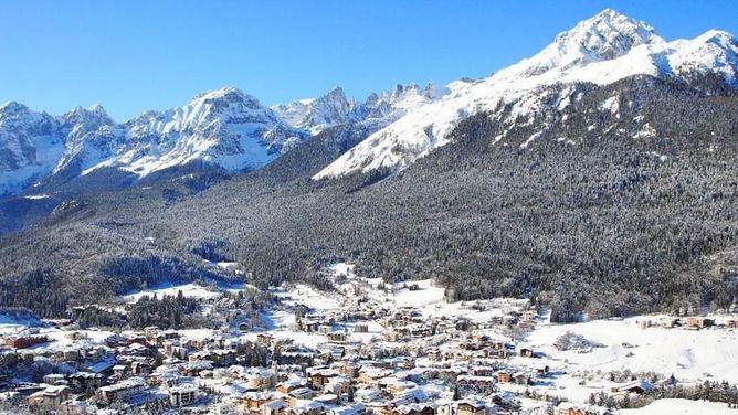 Settimana bianca Andalo - Hotel & Skipass Andalo - vacanze sulla neve