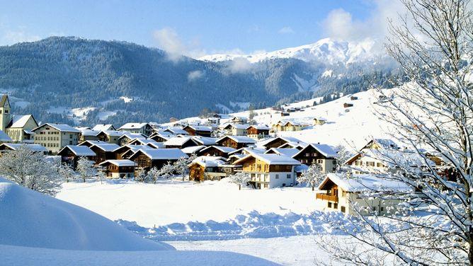 Ski holidays Flims Laax Falera ski deals cheap ski packages