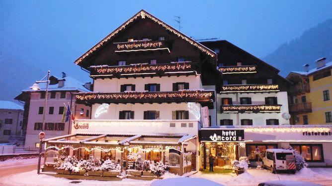 Unterkunft Hotel Ancora, Predazzo,