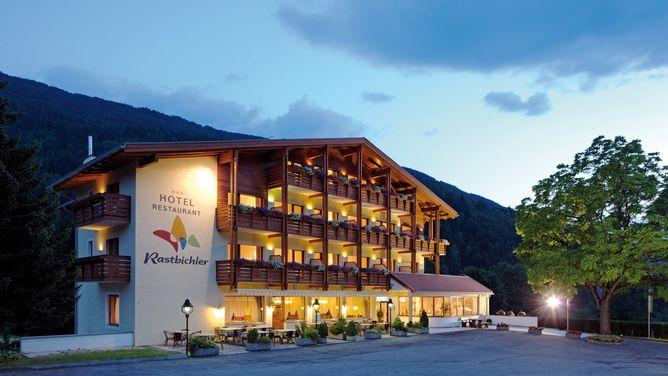 Unterkunft Hotel Rastbichler, Kiens,