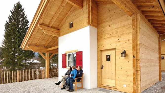 Unterkunft Camping Zugspitze (Berghütte), Grainau,