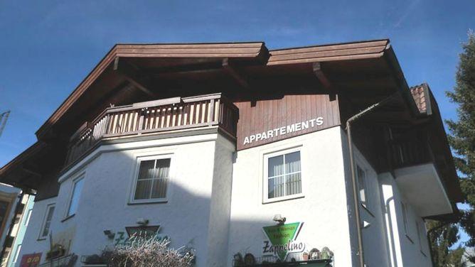 Appartements Anton Wallner Straße 9