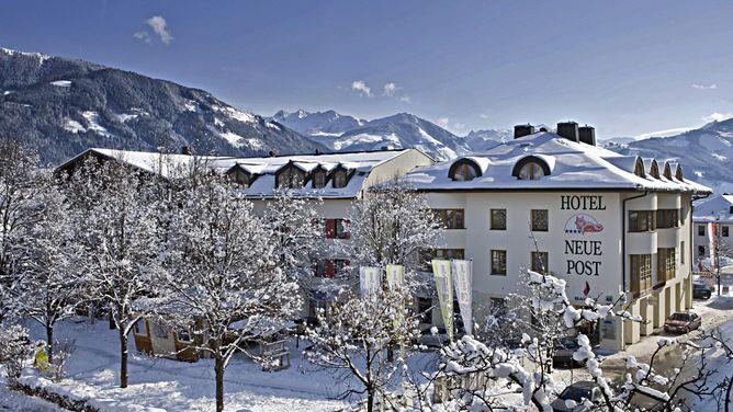 Unterkunft Hotel Neue Post, Mayrhofen (Zillertal),