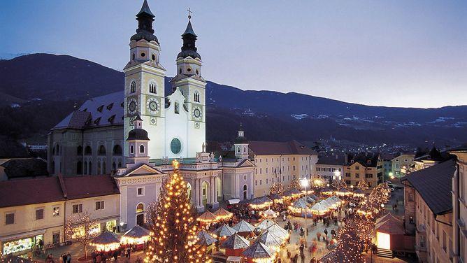 Settimana bianca Bressanone - Hotel & Skipass Bressanone - vacanze ...