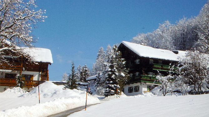 Unterkunft Gasthof Anötzlehen, Berchtesgaden,