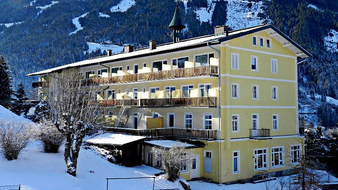 Unterkunft Hotel Helenenburg , Bad Gastein,