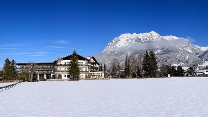Unterkunft Hotel Wittelsbacher Hof, Garmisch-Partenkirchen,