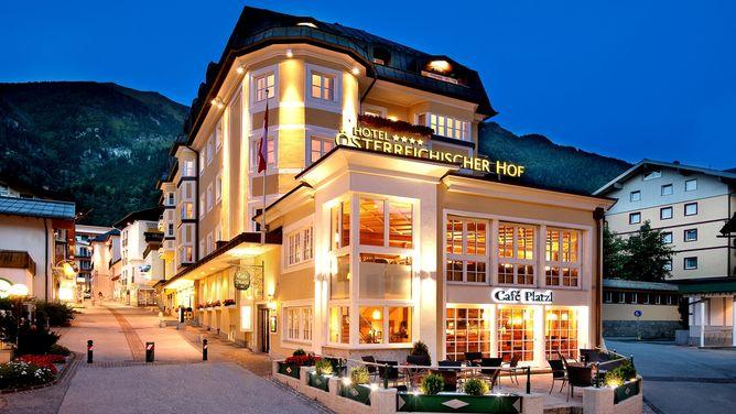 Unterkunft Kurhotel Österreichischer Hof, Bad Hofgastein,