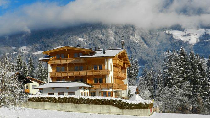 Unterkunft Hotel Pension Wiesenhof, Kaltenbach (Zillertal),