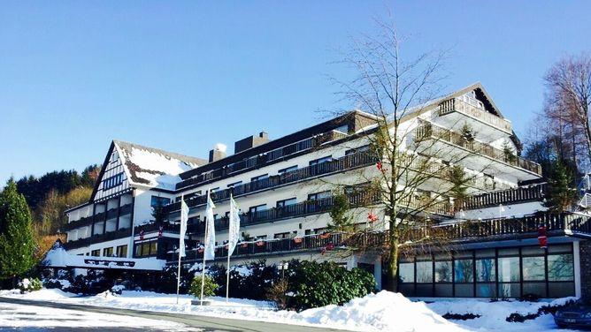 Unterkunft Sauerland Alpin Hotel, Winterberg,