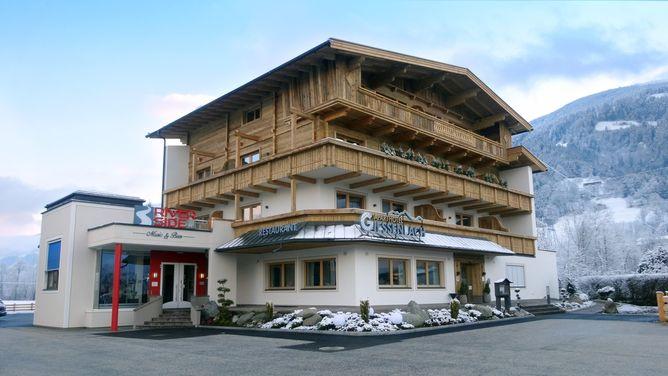 Aparthotel Giessenbach [Sparpreis]