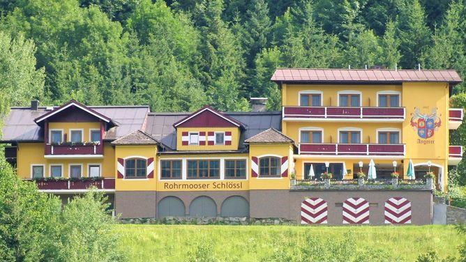 Unterkunft Hotel Rohrmooser Schlössl, Schladming,