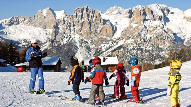 Ski region Dolomiti Superski ski weekends Bolzano ski short