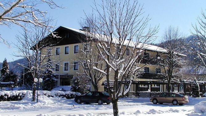 Unterkunft Hotel Stefanihof, Fuschl am See,