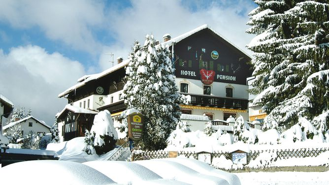 Unterkunft Ferienhotel Hubertus, Bodenmais,