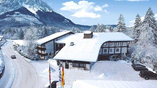 Hotel Quellenhof (ehemals QH Hotel Grainau)