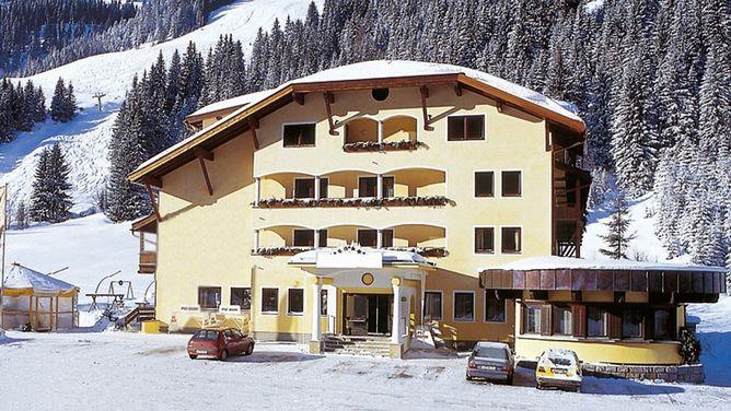 Unterkunft Berghotel Holzer, Pass Thurn,