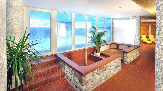 Hotel Ferienwelt Kristall - Apartment - Rauris