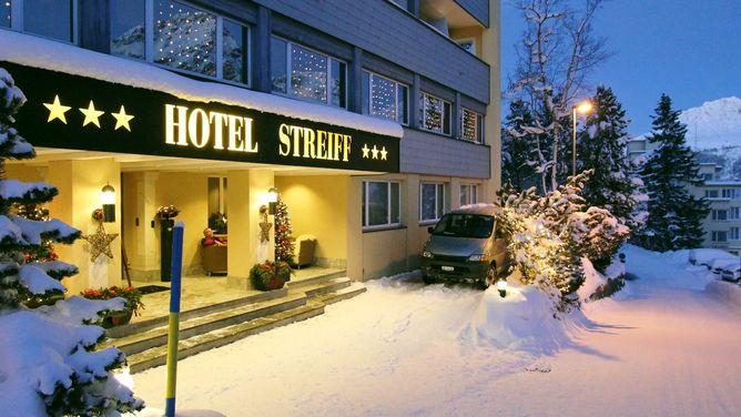 Hotel Streiff