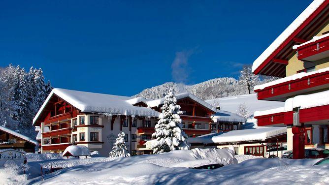 Unterkunft Hotel Resort Königshof, Oberstaufen,