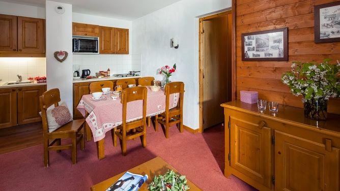 Résidence La Turra - Apartment - Valfréjus
