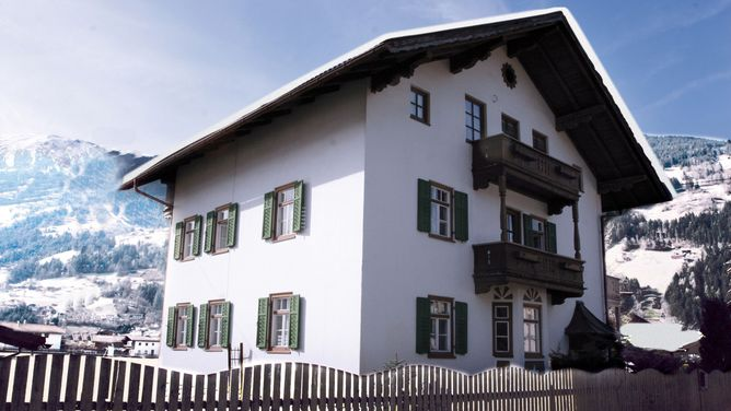 Unterkunft Zillertal Appartements, Zell am Ziller (Zillertal),