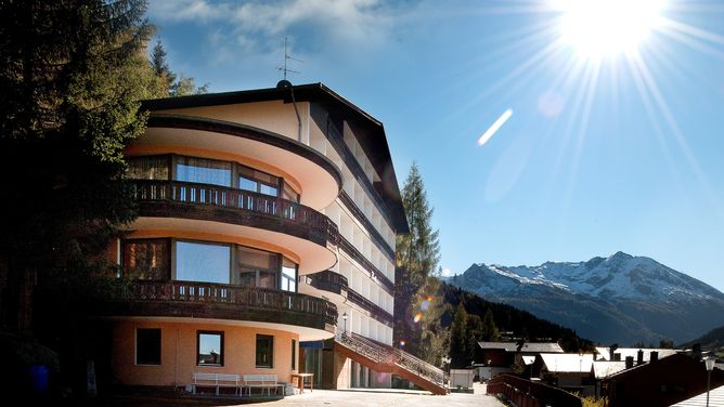 Unterkunft Panoramahotel Pawlik, Bad Gastein,