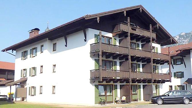 Unterkunft Ferienpark Alpina, Inzell (Chiemgau),