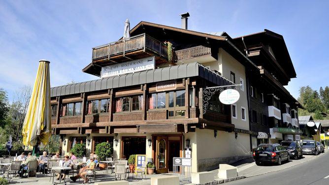 Unterkunft Hotel Lukasmayr, Bruck am Großglockner,