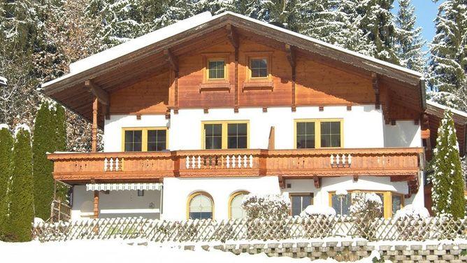 Appartements Kaltenbach