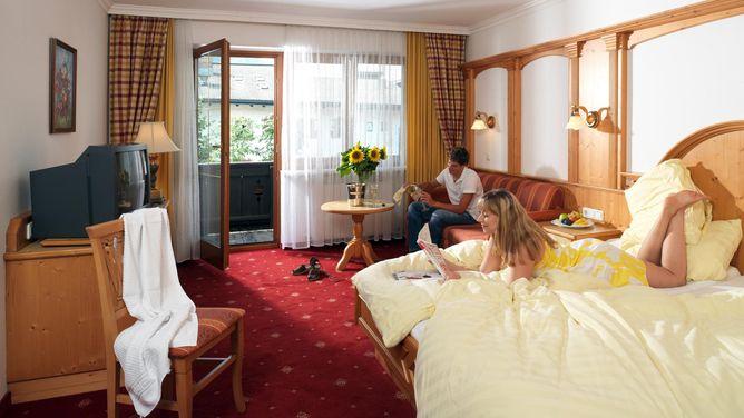 Hotel Restaurant Feldwebel - Apartment - Söll