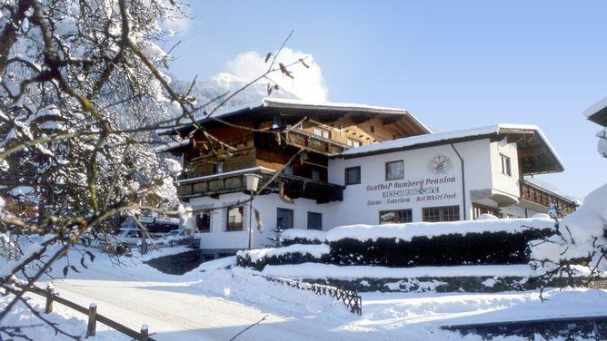 Unterkunft Gasthof Hamberg, Fügen (Zillertal),