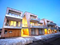Appartements Alpenrock