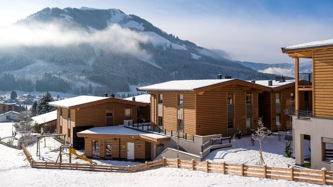 Unterkunft Resort Tirol am Sonnenplateau, Brixen im Thale,